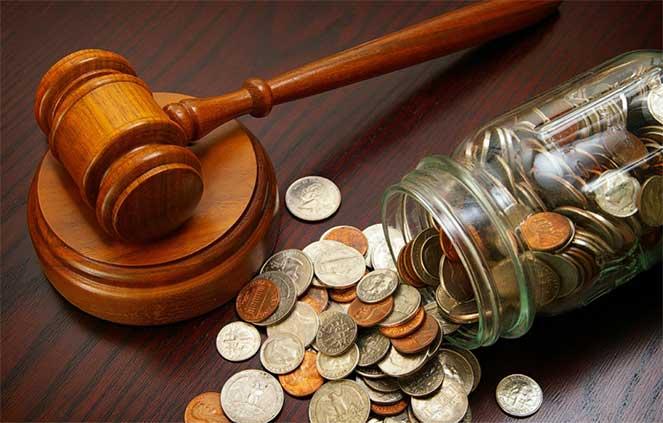 Проигравшая сторона обязывается возместить расходы на судебное разбирательство
