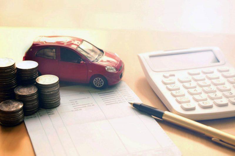 Расчёт транспортного налога