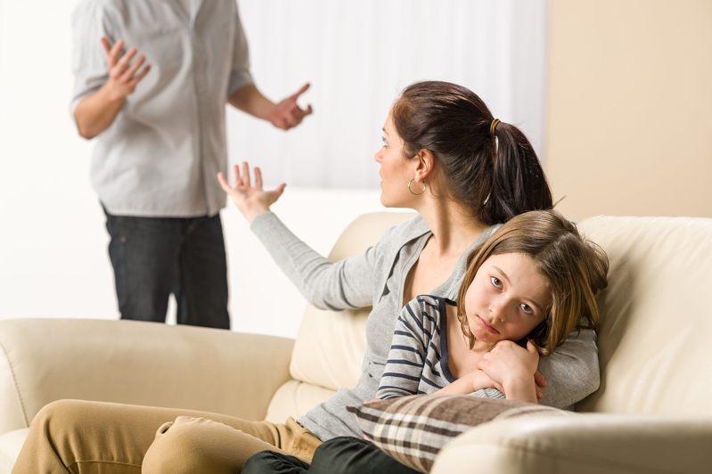 Развод с мужем если есть дети