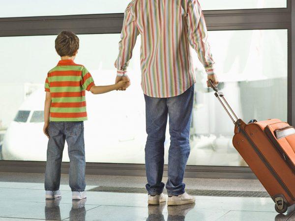 Сотрудники консульства осуществляют проверки иностранных усыновителей