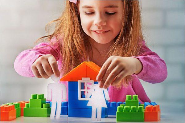 Ребенок-собственник жилья