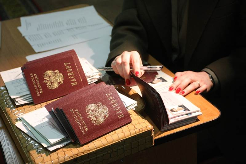 Регистрация позволяет гражданину получить необходимые документы, такие как ИНН