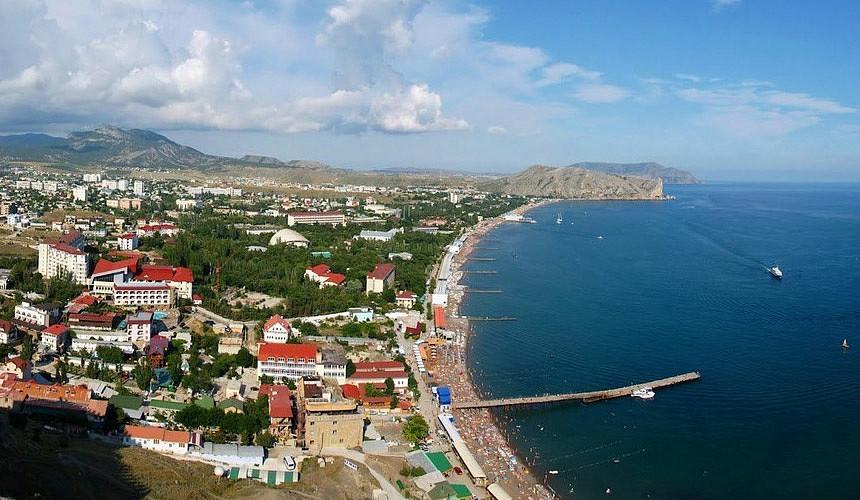 С первого января 2019 года крымчане начали платить имущественный налог в пользу бюджета России
