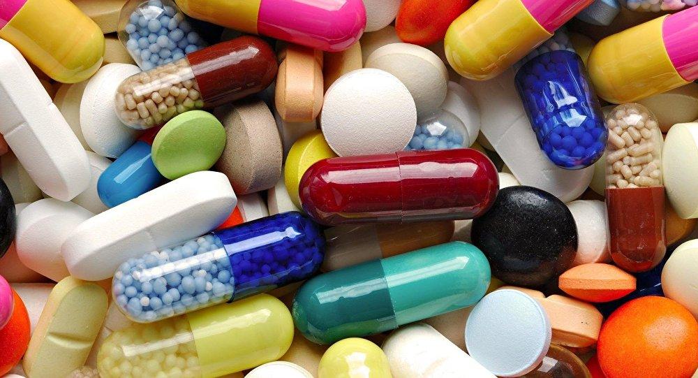 Спонсирование со стороны государства позволяет покрыть расходы на лекарства