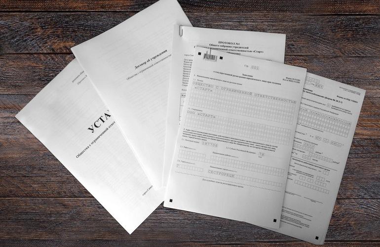 Уставные документы содержат информацию об участниках общества, а также о направлении его деятельности
