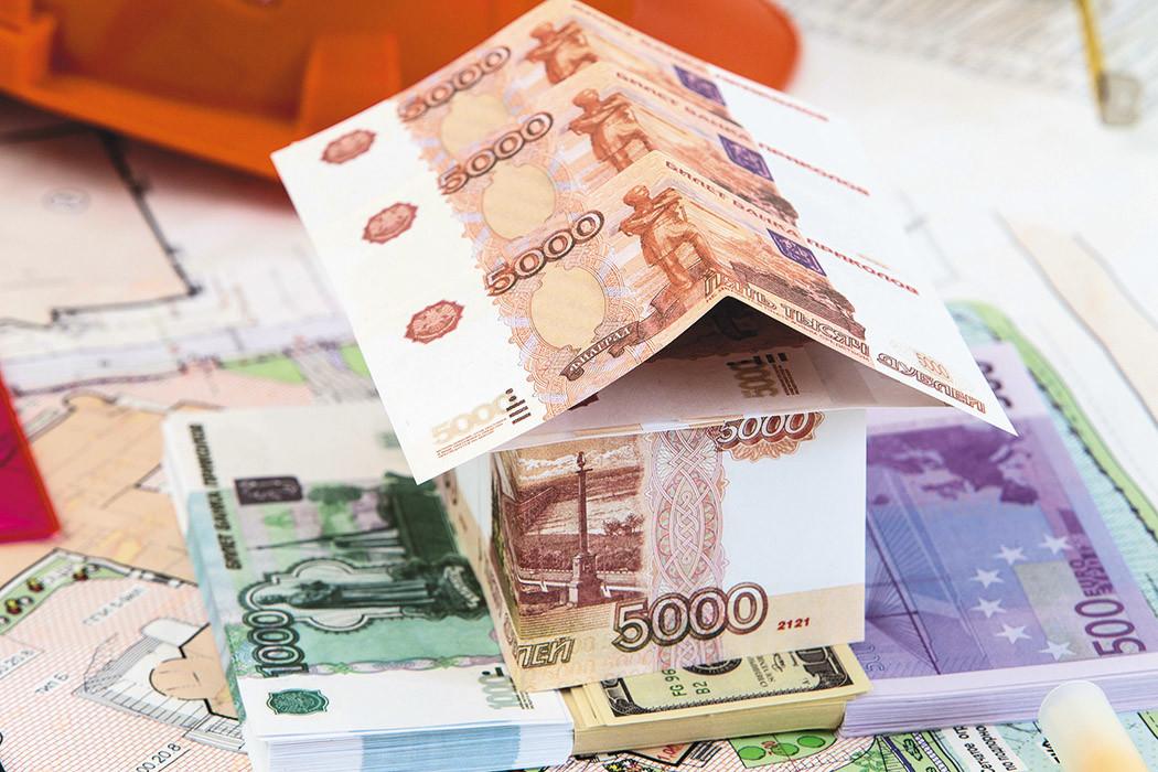 Величина налогового вычета зависит от площади объекта недвижимости