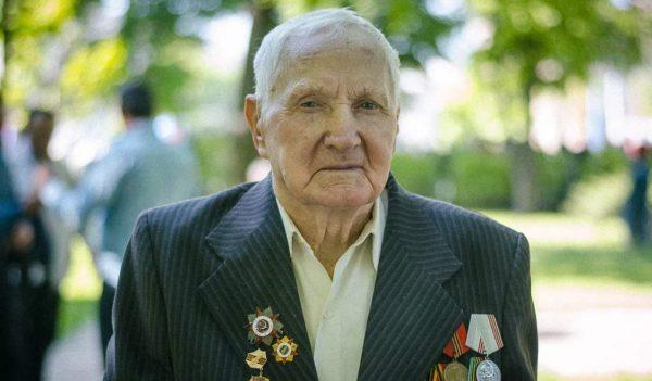 Ветеранам ВОВ предоставляются льготы по оплате госпошлины