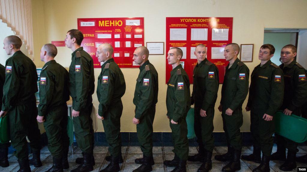 Военкомат не приветствует переход на АГС и часто использует формальные причины для отказа