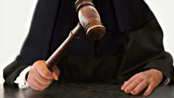 Вопрос о взыскании штрафа решается через суд