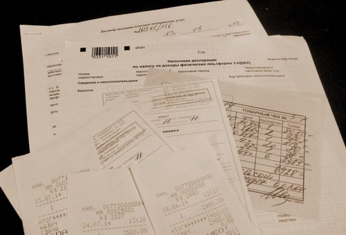 Подать документы на получение налогового вычета можно в течение трех лет после оформления ипотеки