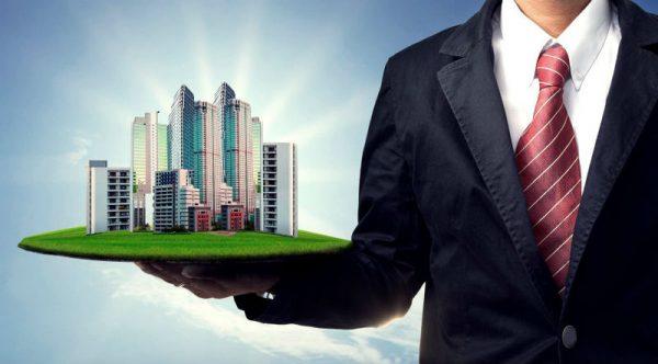Что относится к недвижимому имуществу?