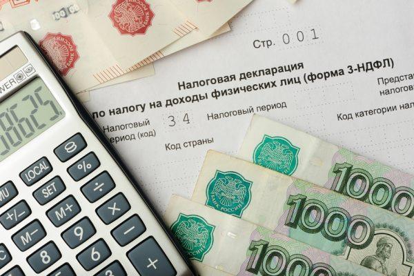 Налоговый вычет из зарплаты в 2019 году: виды, расчет, получение