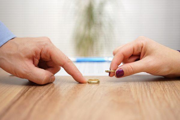 Как подать на развод через «Госуслуги»?