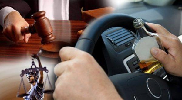 Лишение прав за пьянку: основания, процедура, санкции, права водителя и инспектора