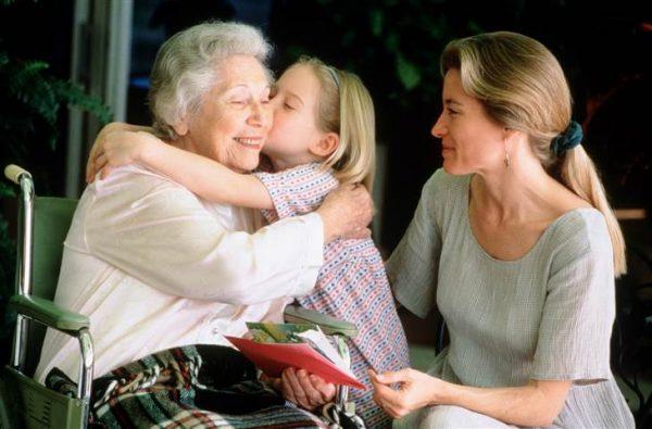 Родители имеют право взыскать алименты со своих работающих детей