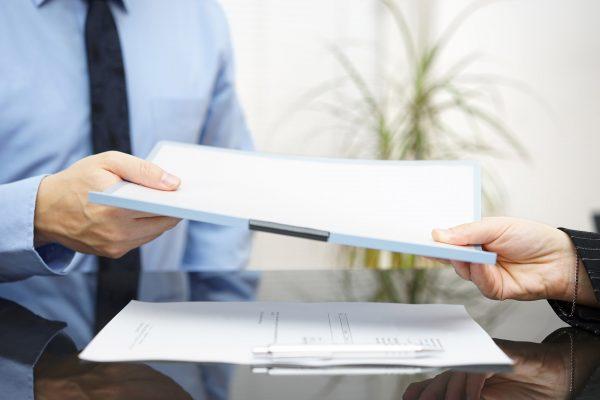 Сбор необходимых документов