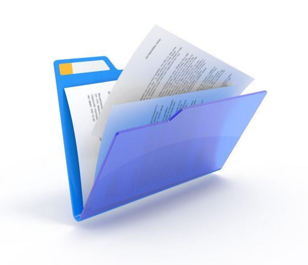 Сбор необходимых документов для получения выплаты
