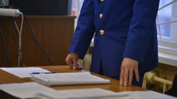 Представление позиции в суде