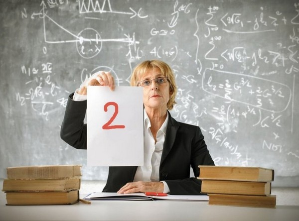 Что делать, если учитель занижает оценки?