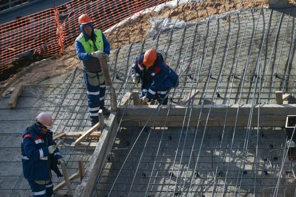 Что такое ЗОС в строительстве?