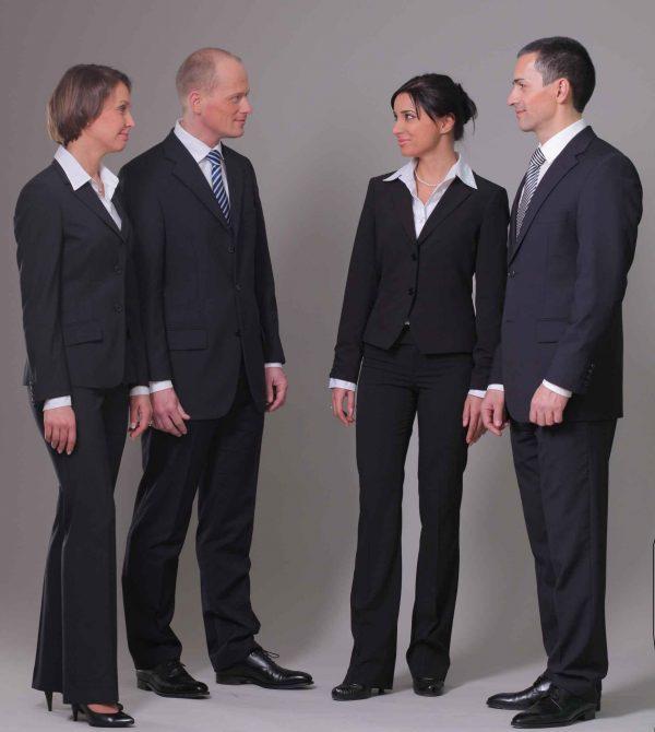 Немаловажную роль играет внешний вид ответчика или истца