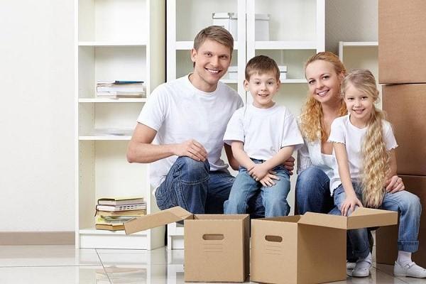 Выделение долей детям при использовании материнского капитала