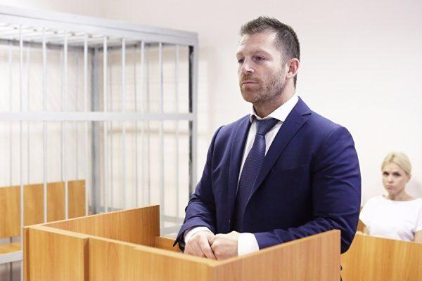 Участник судебного процесса