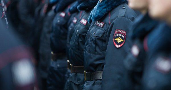 Действия сотрудников полиции подлежат государственному контролю