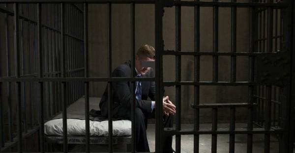 При особо тяжких нарушениях возможен даже арест на 15 суток