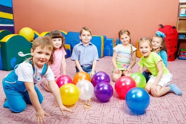 Некоторые семьи имеют преимущество в случае устройства ребенка в детский сад