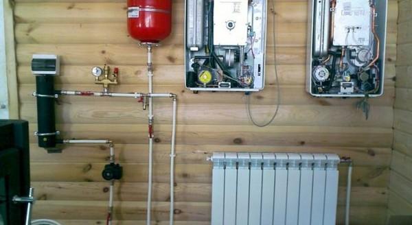 Нельзя признать жилым помещение, в котором не подведена система отопления