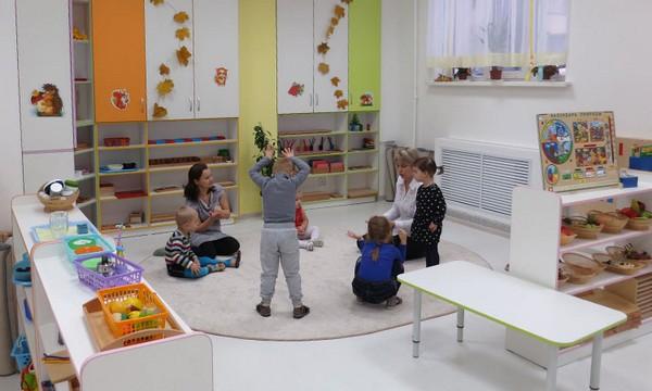 Иногда компенсацию можно получить и за посещение ребенком частного детского сада