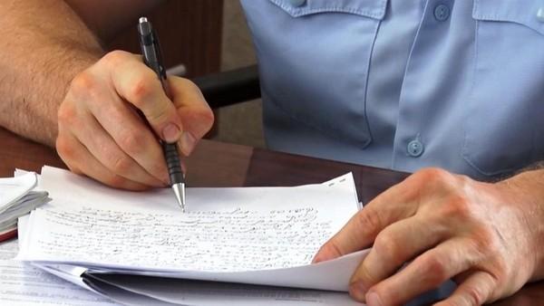 Граждане, подавшие заявление, имеют право на получение уведомления о принятом решении