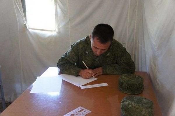 Военнослужащий не имеет права утаивать информацию о преступлениях