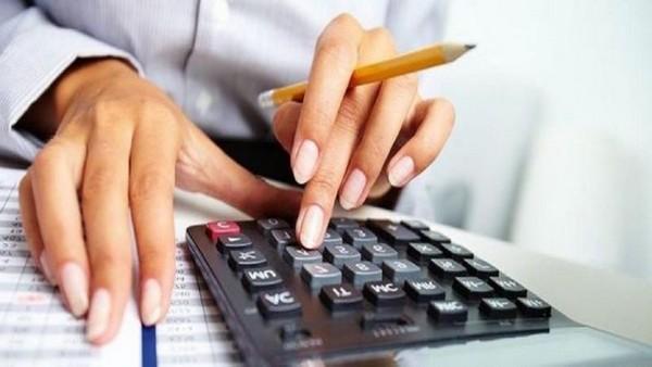 Существует определенный порядок удержания средств