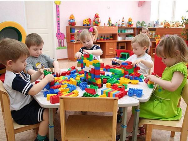 Место в детском саду должно было обеспечено каждому ребенку согласно законодательству