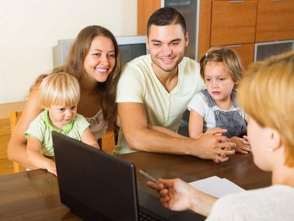 Можно участвовать в программе «Молодая семья», реализуемой «Сбербанком»