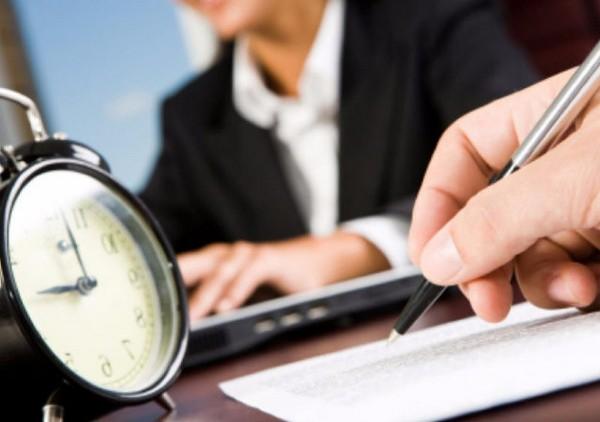 Пенсионный фонд рассматривает заявку в течение 10 рабочих дней