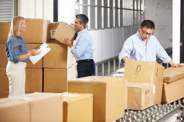 Организация, поставляющая товар, может составить расписку об отсутствии претензий со стороны покупателя