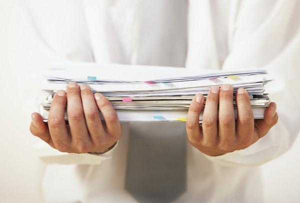 Нужно предоставить пакет документов, чтобы прописаться на даче