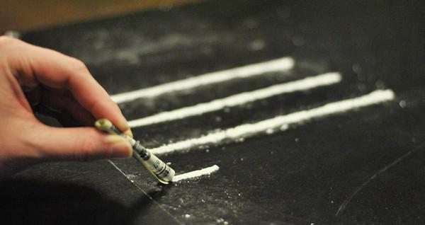 Люди, которые больны наркоманией, становятся социально опасными