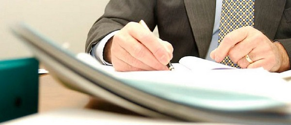 Расписка необходима для подтверждения факта передачи документов