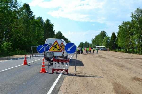 Дорожные знаки обладают преимуществом перед дорожной разметкой
