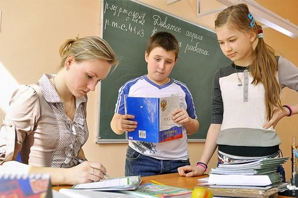 По закону, родители и сам ученик могут оспорить оценку преподавателя