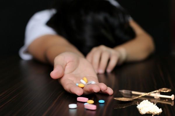 В Сингапуре наркоману может грозить даже смертная казнь