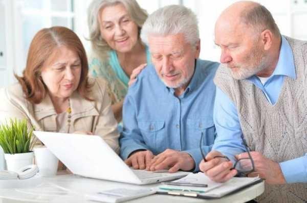 Граждане на пенсии имеют право продолжать работать