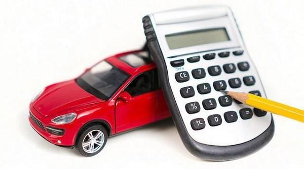 Величина налога зависит от мощности двигателя авто