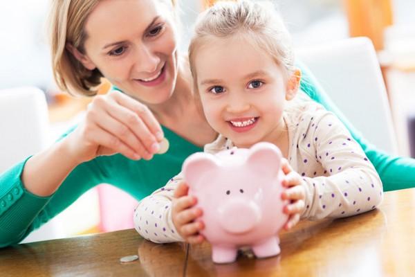Размер компенсации зависит от зарплаты родителя, количества детей, посещающих ДОУ