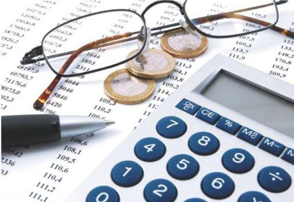 Налоговый вычет через работодателя: оформление