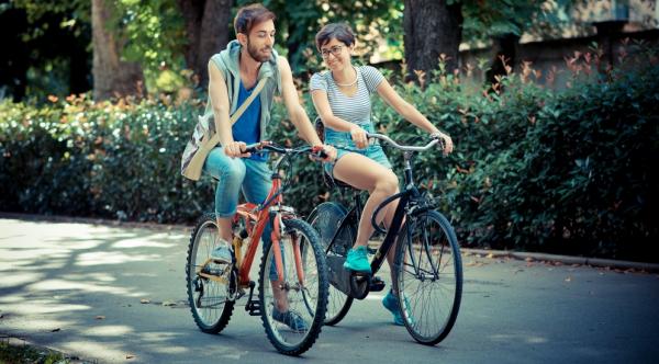На классические велосипеды права не нужны